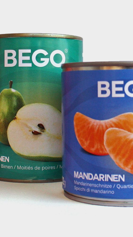 Bego Packaging